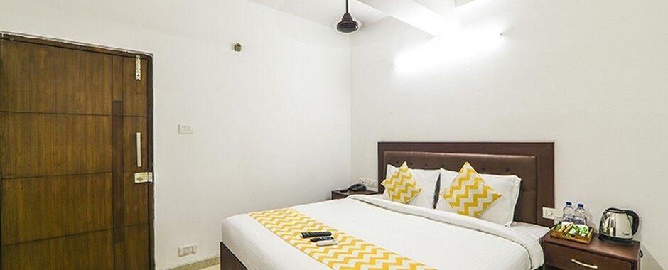 Main picture of FabHotel Raj Shikhar Ajmer Hotels