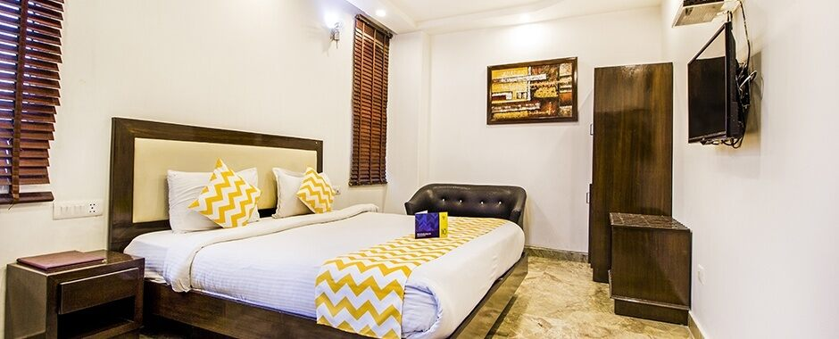 Main picture of FabHotel Sehej Inn New Delhi Hotels