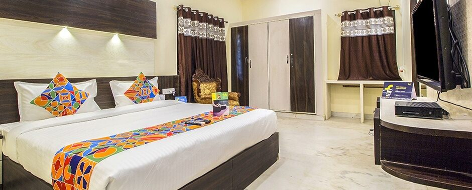 Main picture of FabHotel Corporate Crown II Bangalore Hotels
