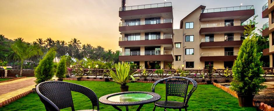 Book HomePlus Platinum 3BHK Luxurious Villa Online