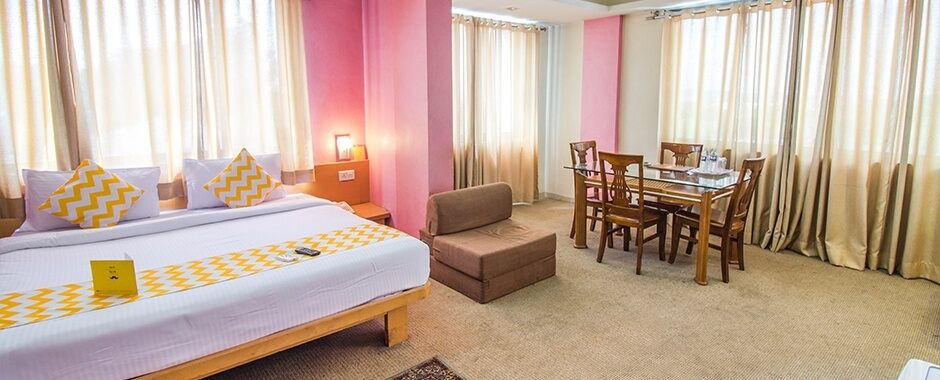 Main picture of FabHotel Satish Executive Pune Hotels