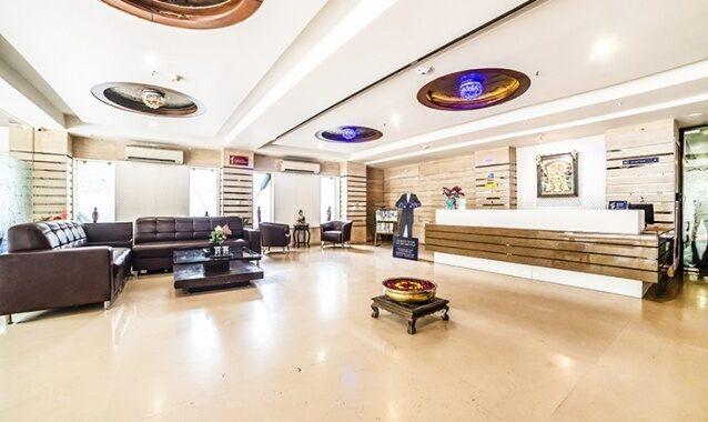 Fabhotel Tanisha Jubilee Hills Hyderabad  Reviews  Photos