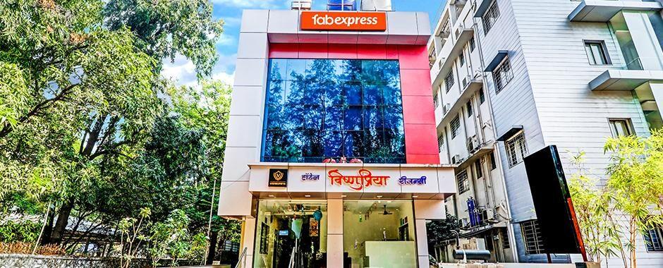 Book FabExpress Vishnupriya Regency Online