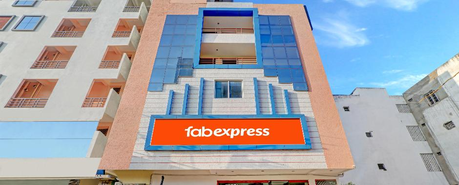 Book FabExpress MG Swaagat Residency Online
