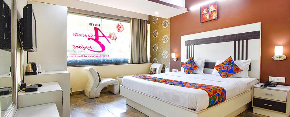 Book FabHotel Absolute Comfort Online