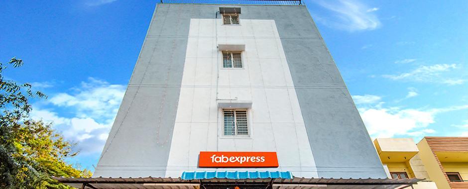 Book FabExpress DDPK Online