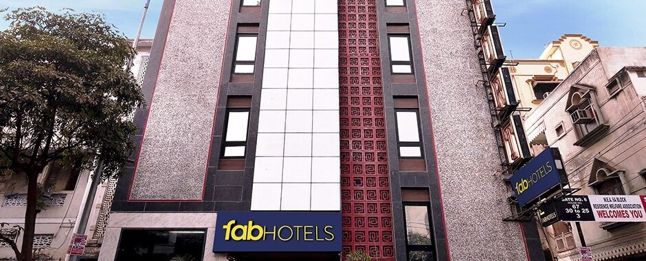 Main picture of FabHotel Suncourt New Delhi Hotels