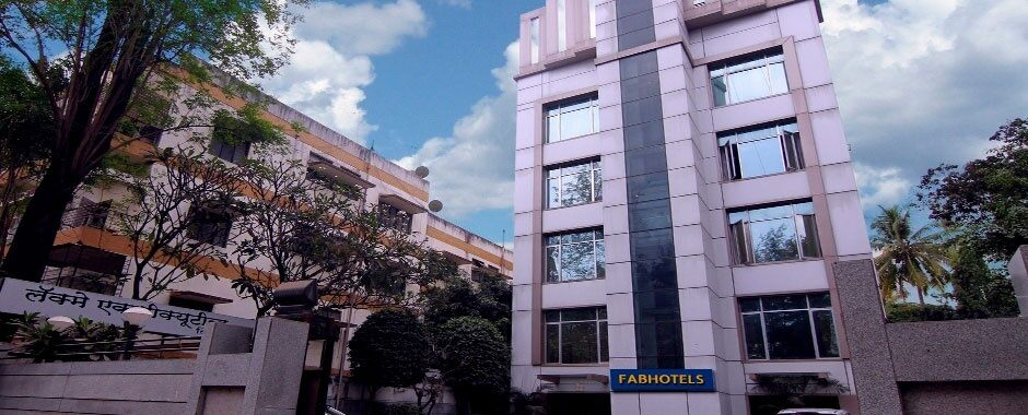 Main picture of FabHotel Lakme Executive Pune Hotels