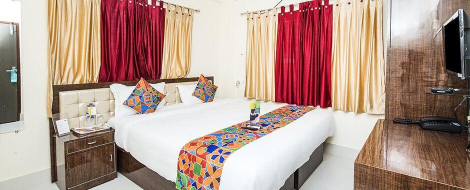 Book FabHotel Kolkata Residency Online