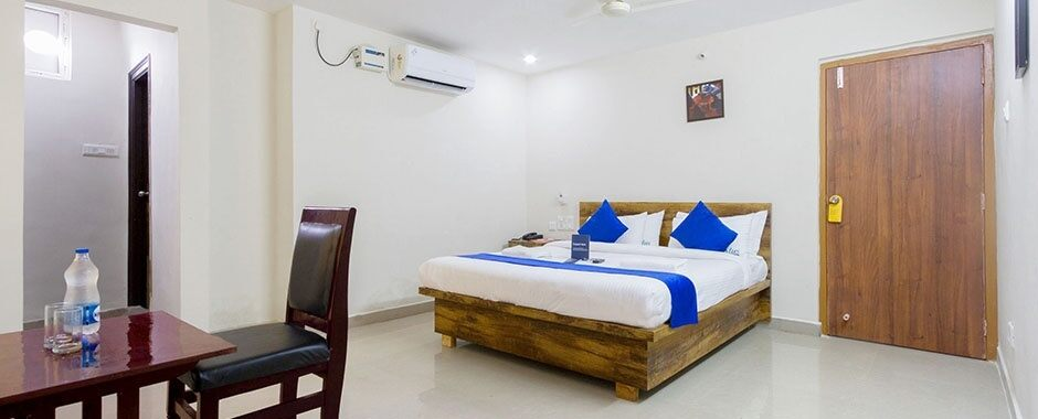 Main picture of FabHotel Lotus Hitech City Hyderabad Hotels