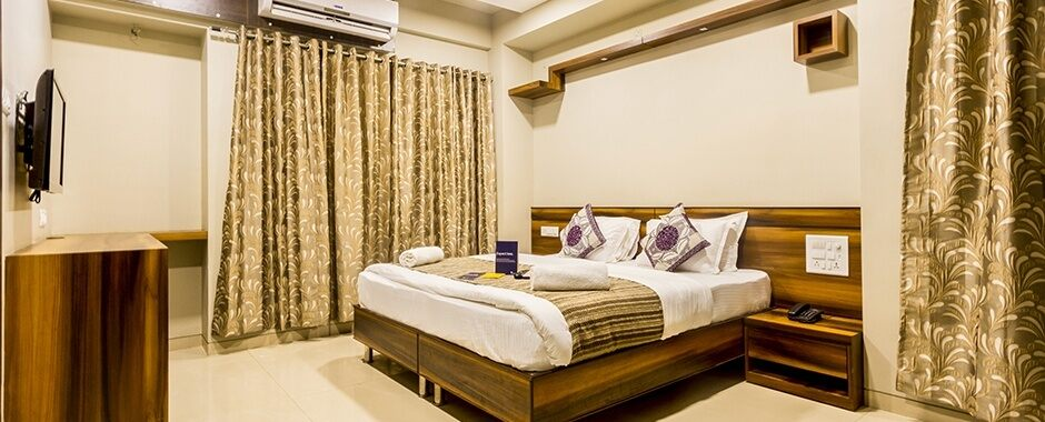 Main picture of Fabhotel Sumati Guest House Pune Hotels