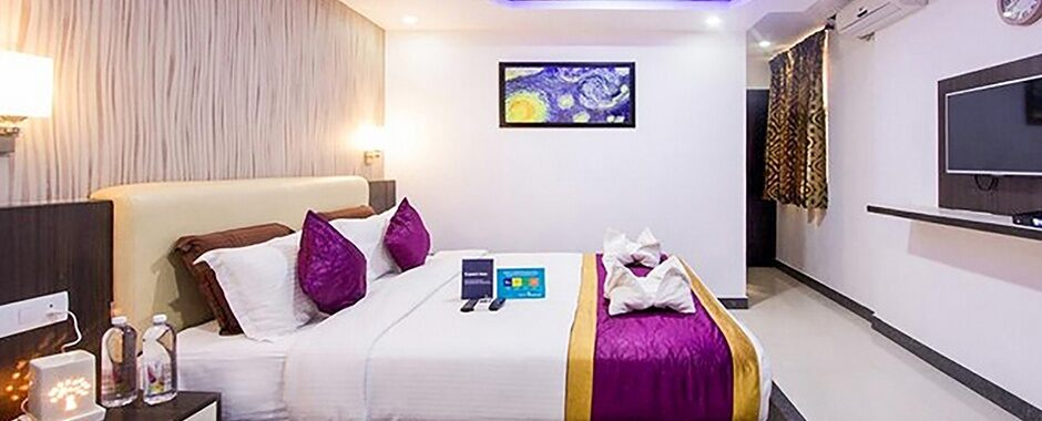 Main picture of FabHotel Legacy Brigade Bangalore Hotels