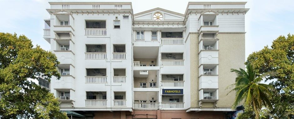 Main picture of FabHotel Blossoms Chennai Hotels