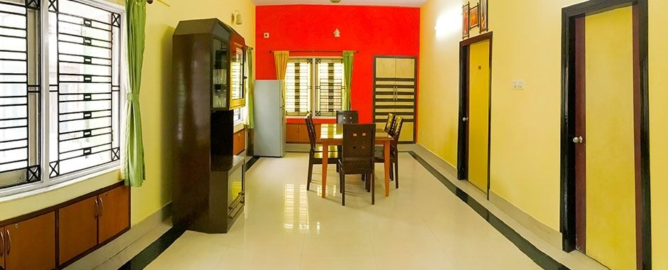 Main picture of FabHotel Tulip Salt Lake Kolkata Hotels