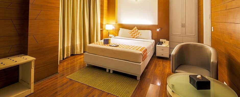 Main picture of FabHotel Check'In By Oran CP New Delhi Hotels