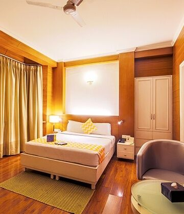 image FabHotel Check'In By Oran New Delhi