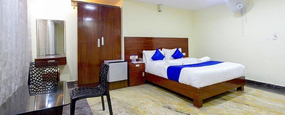 Main picture of FabHotel Olive Comforts Mysore Hotels