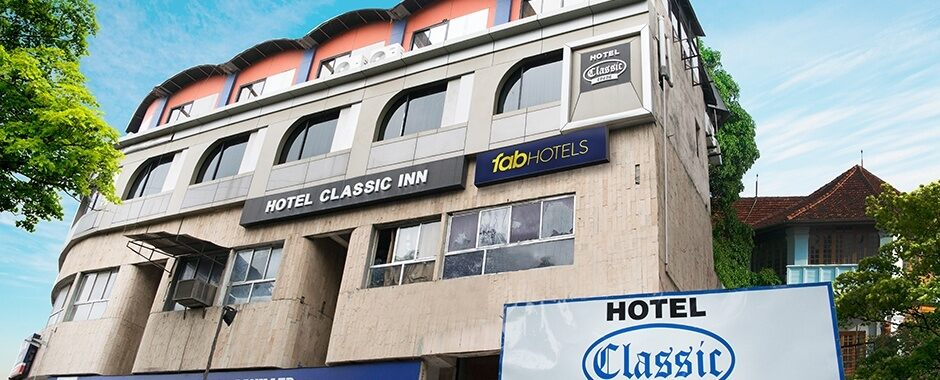 Main picture of FabHotel Classic Inn Ahmedabad Hotels