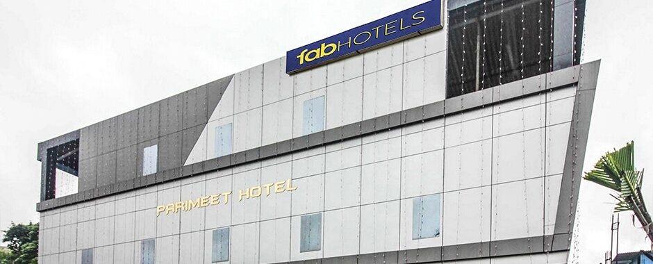 Main picture of FabHotel Parimeet Mumbai Hotels