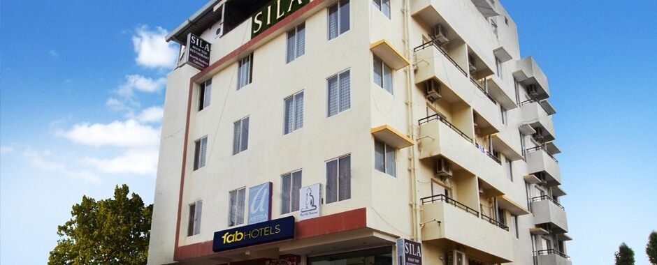 Main picture of FabHotel Astra Bangalore Hotels
