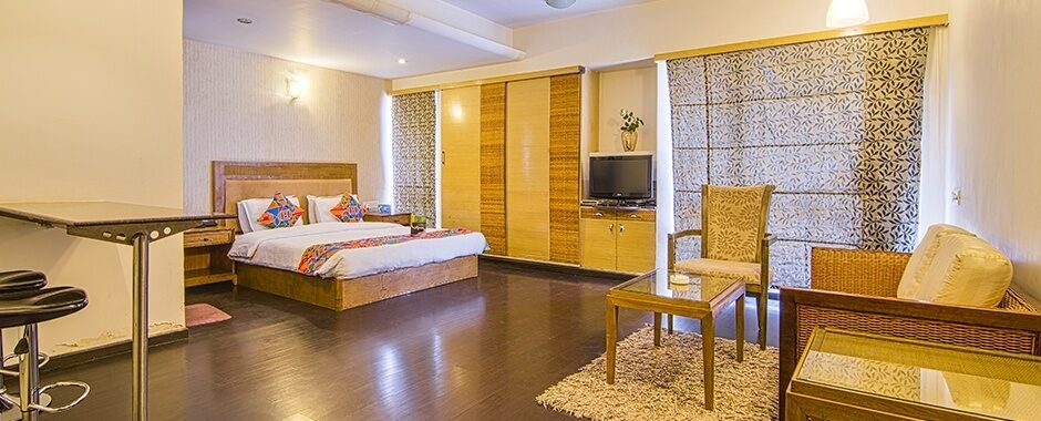 Main picture of FabHotel Oriental Ahmedabad Hotels