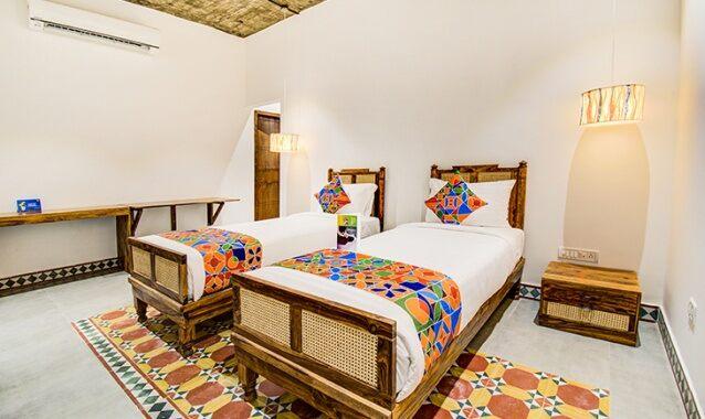 FabHotel Sanctuary Suites Indiranagar Bangalore: Reviews