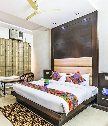 Hotels in Gurgaon - Book Gurgaon Hotels Price starts @ ₹896 - FabHotels