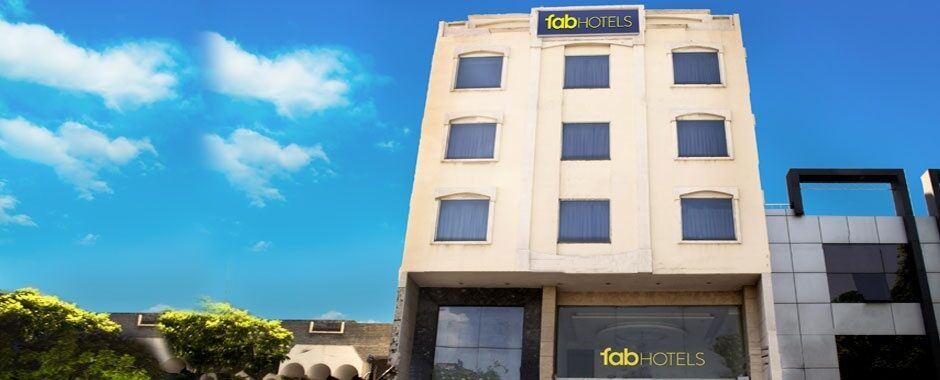 Main picture of FabHotel Aay Kay Amritsar Hotels