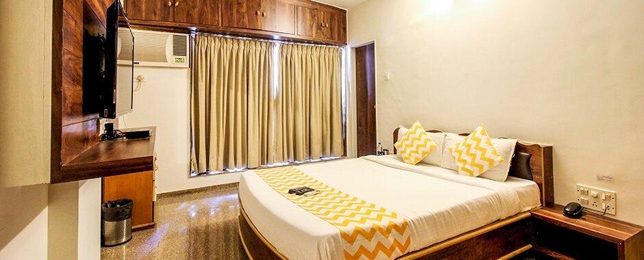 Main picture of FabHotel Swamini Niwas Mumbai Hotels