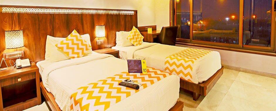 Main picture of FabHotel Crawford Inn South Mumbai Mumbai Hotels