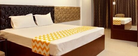 image FabHotel Blueberry Hauz Khas New Delhi