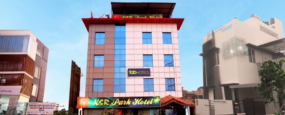 Budget Hotels In Kukatpally Best Offers On Online Hotel