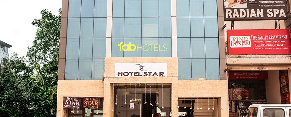 Main picture of FabHotel Star New Delhi Hotels