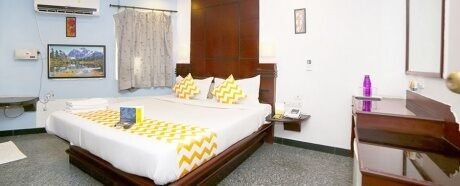 Explore More Hotels Near Fabhotel Hallmark Begumpet Railway Station