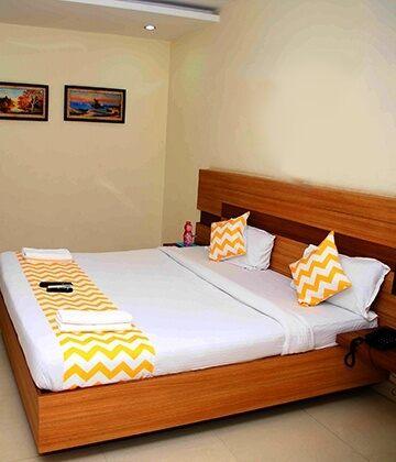 image FabHotel KRS Nest Gachibowli Hyderabad