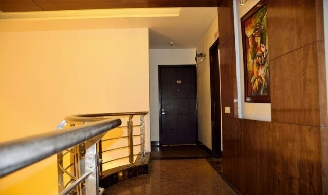 Interior Picture Of FabHotel First Star Golf Course Road Gurgaon Hotels