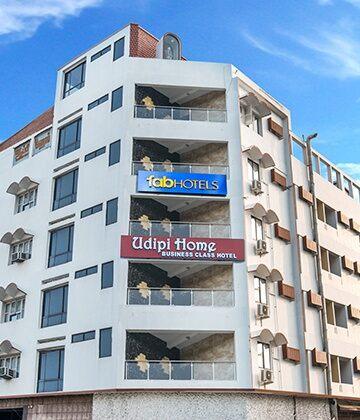 Hotels in Kodambakkam Chennai: Book Hotels in Budget Price @ ₹ 1070