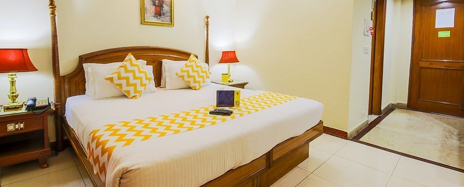 Main picture of FabHotel Conclave Inn Nehru Place New Delhi Hotels