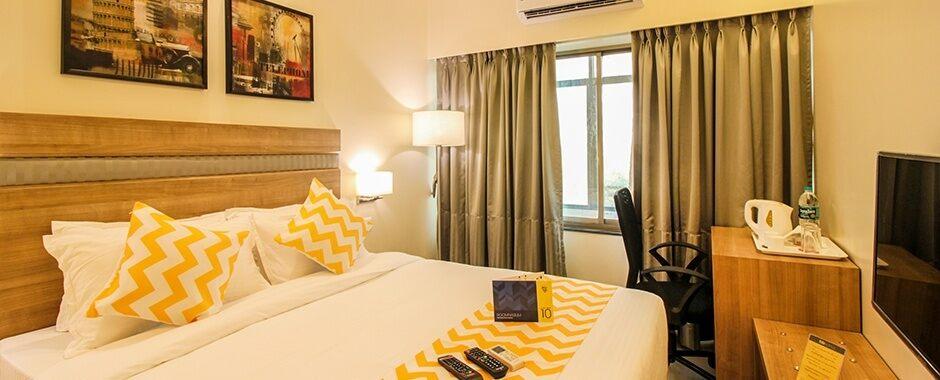 Main picture of FabExpress Ascot International Mumbai Hotels