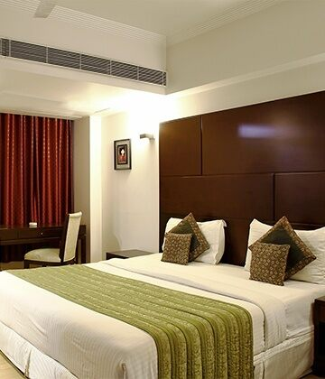 image FabHotel Fables New Delhi