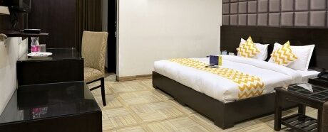 image FabHotel Aksh Palace Golf Course Road Gurgaon