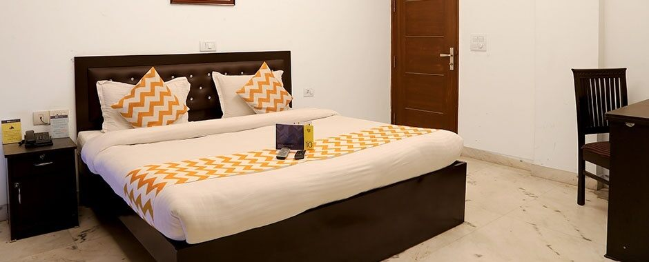 Main picture of FabHotel Aksh Palace II Gurgaon Hotels