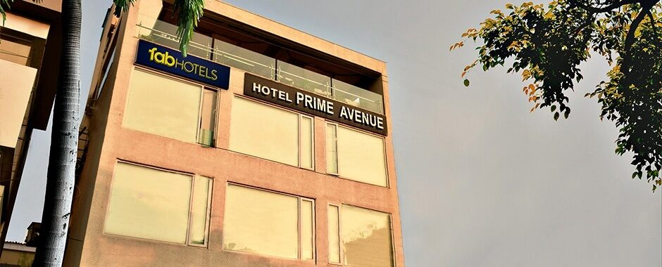 Main picture of FabHotel Prime Avenue Indore Hotels