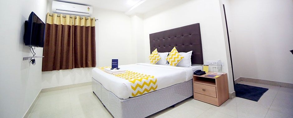 Main picture of FabHotel Pearl City Hyderabad Hotels