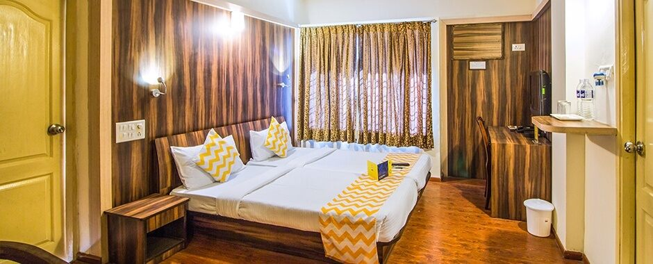 Main picture of FabHotel Stay@Home Pune Hotels