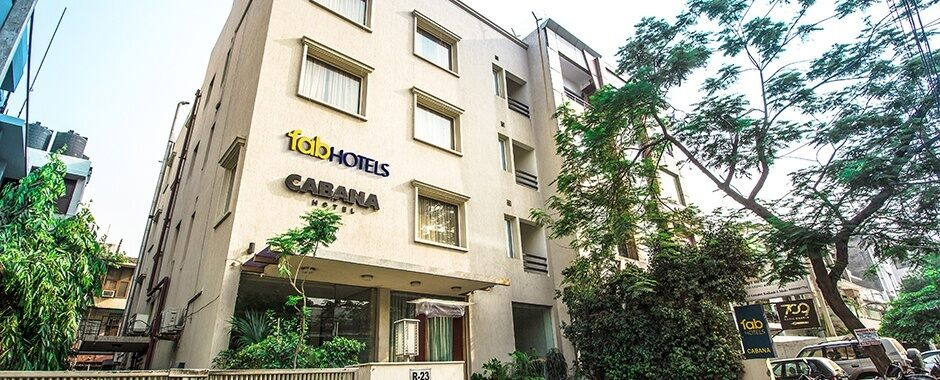 Main picture of FabHotel Cabana New Delhi Hotels