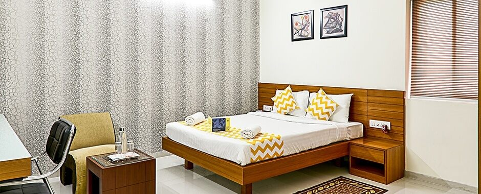 Main picture of FabHotel Hill View I Hyderabad Hotels