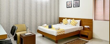 image FabHotel Hill View Gachibowli Hyderabad