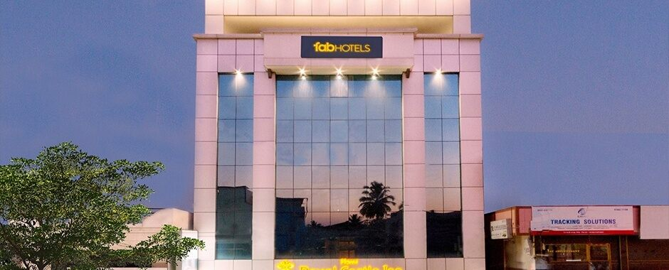 Main picture of FabHotel Royal Castle Coimbatore Hotels
