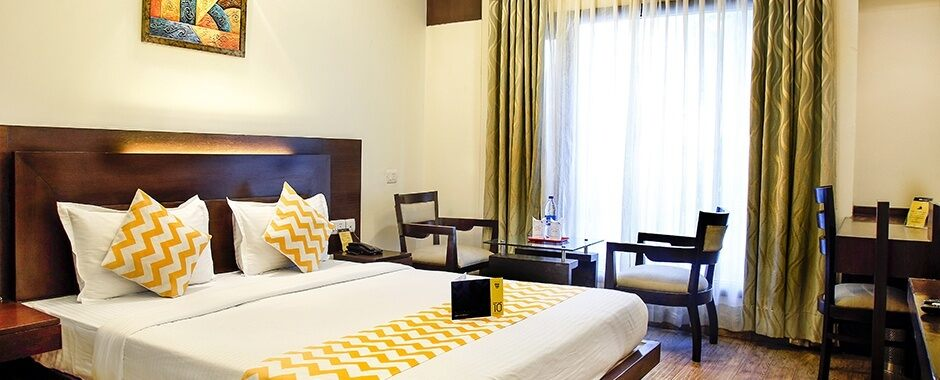 Main picture of FabHotel Oasis Gurgaon Hotels